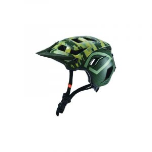 Casco Hebo Origin Khaki