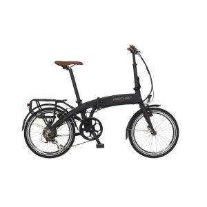 Bici Plegable Eléctrica Fischer FR 18