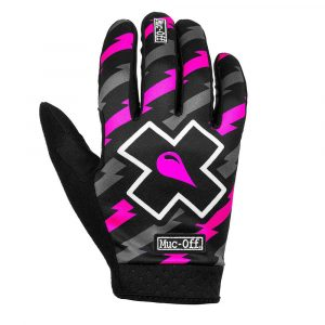 Guantes MTB Muc Off Bolt
