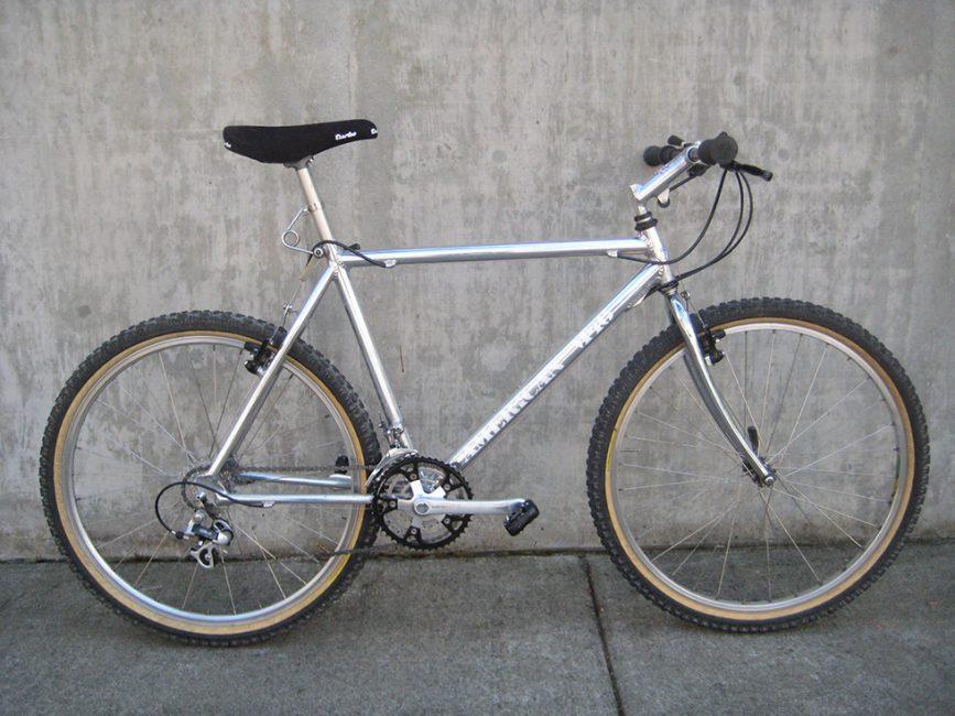 ¿Como saber la talla de la bicicleta?