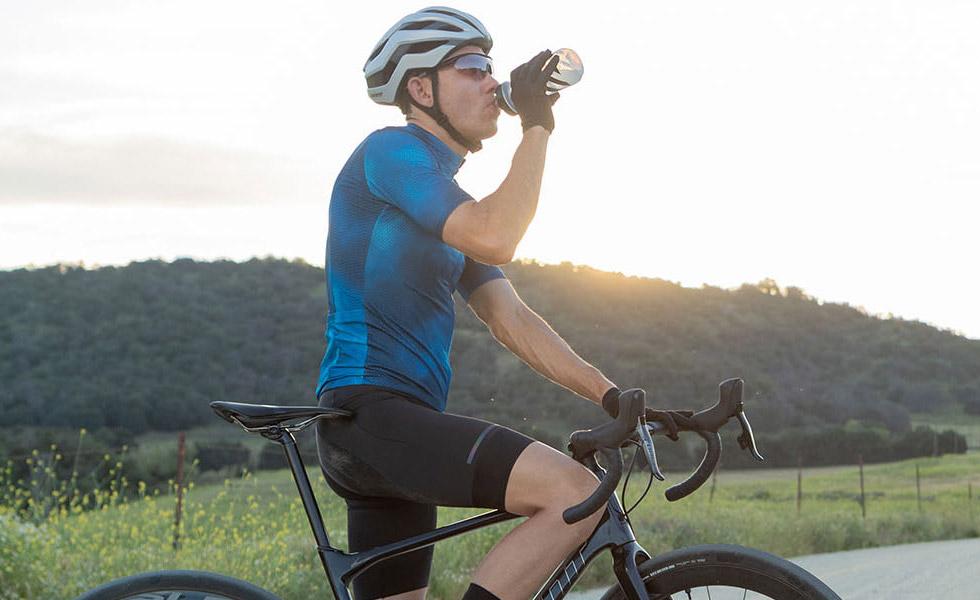 La importancia del equipamiento para el Ciclista