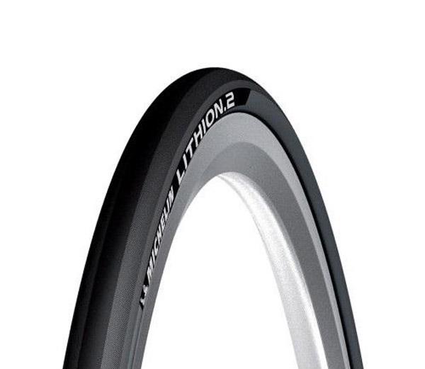 Cubierta road flexible Michelin Lithion 2 V3