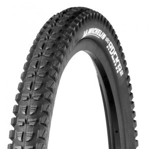 Cubierta flexible MTB Michelin Wild Rock'R